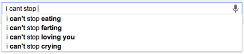 GooglePoetics autocomplete poem, June 1st 2014